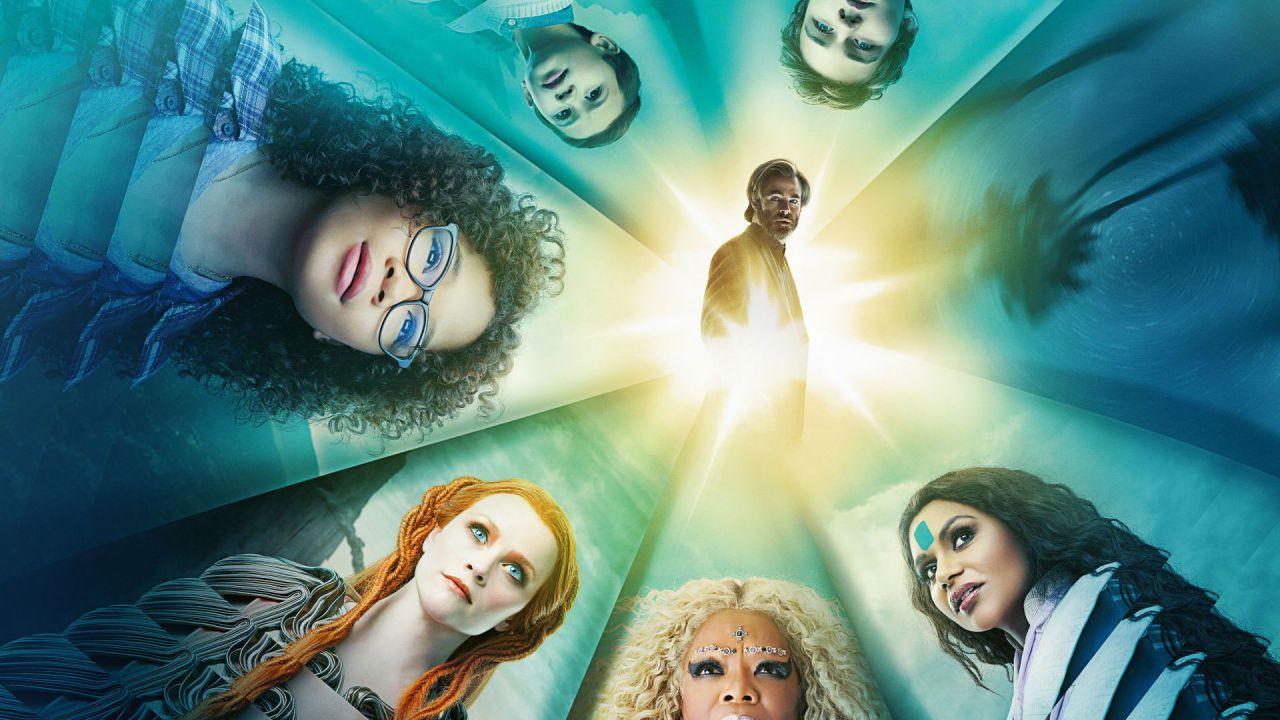 recensione Nelle Pieghe del Tempo: la recensione del film Disney di Ava DuVernay