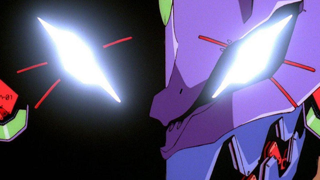best authentic 61fcf 3e67b Neon Genesis Evangelion: New Balance annuncia delle nuove ...