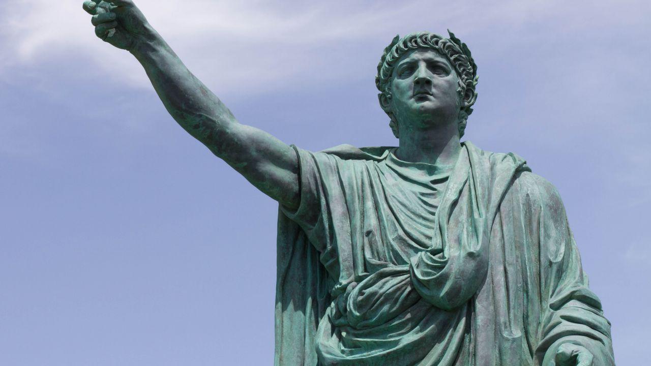 speciale Nerone era davvero così cattivo? Scopriamo la storia dell'imperatore romano