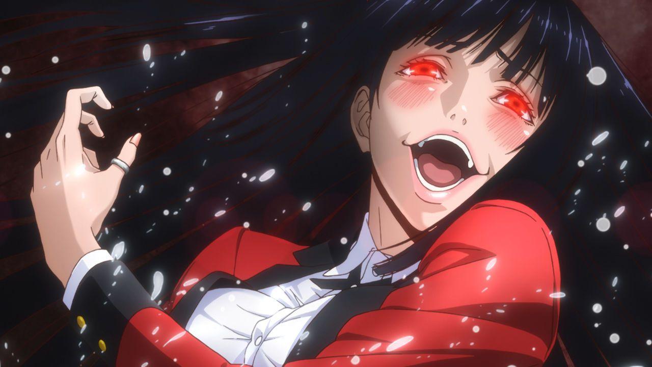 Netflix 10 Anime Da Non Perdere Sulla Piattaforma Streaming