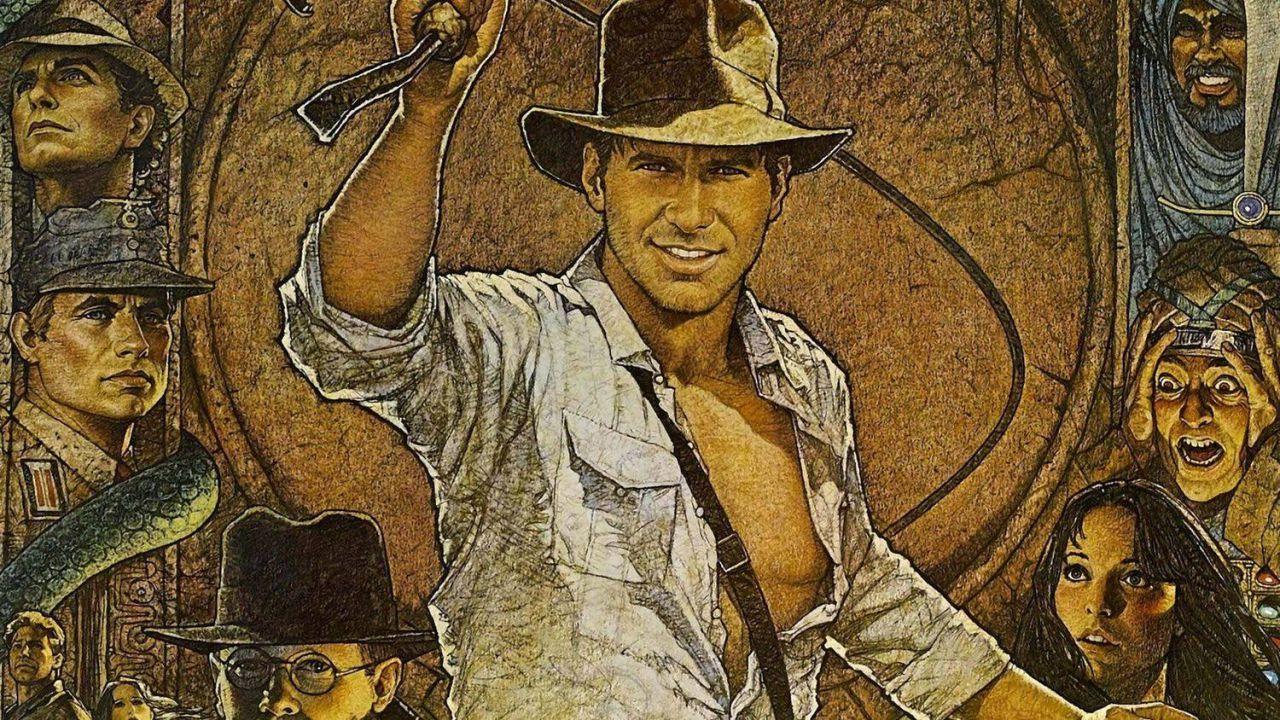 Netflix: 5 cult anni '80 da rivedere, da Indiana Jones a Conan il barbaro