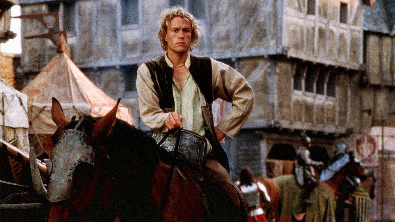 Netflix, 5 film da riscoprire: da Il destino di un cavaliere a The Mist