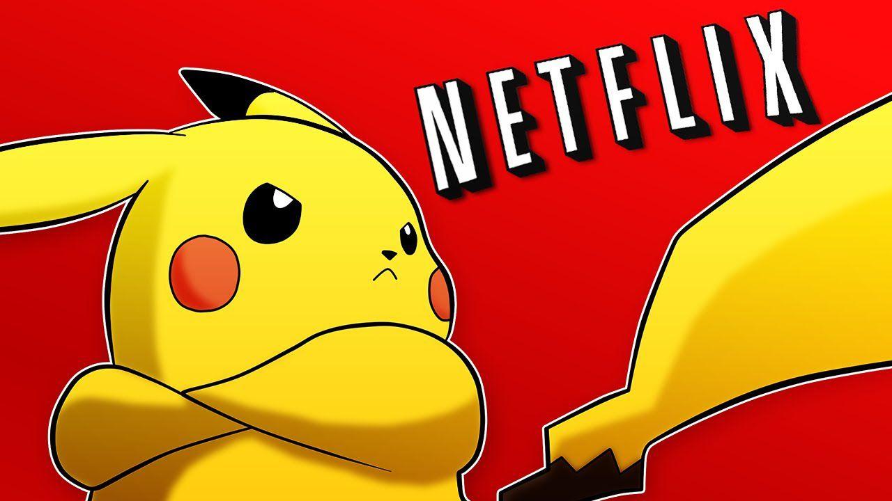 Netflix: 5 serie anime che dovete assolutamente guardare