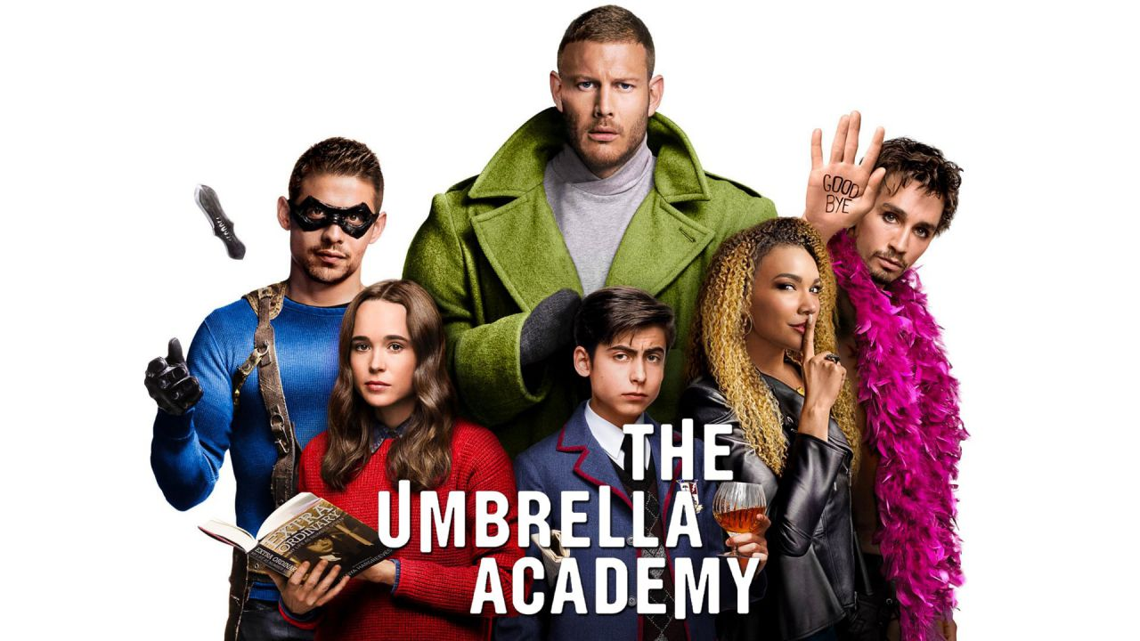 Netflix: tutte le novità in streaming a luglio 2020