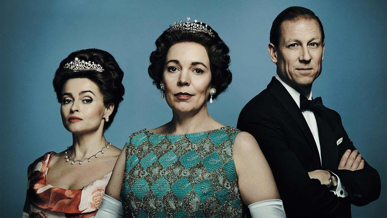 rubrica Netflix: tutte le serie TV in arrivo a novembre 2020