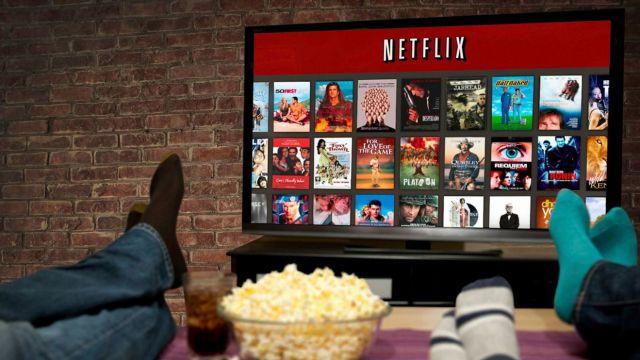 Netflix - Serie TV - Speciale