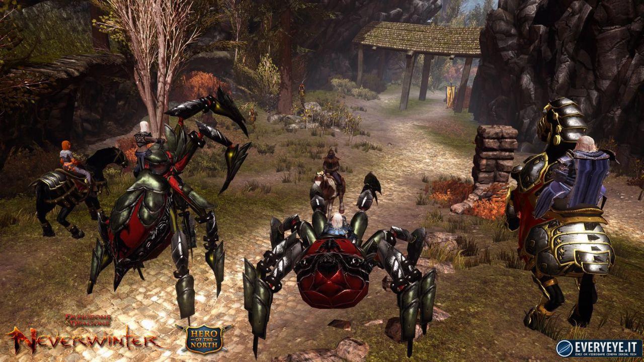 provato Neverwinter - Beta Xbox One