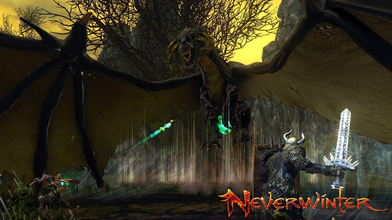 recensione Neverwinter
