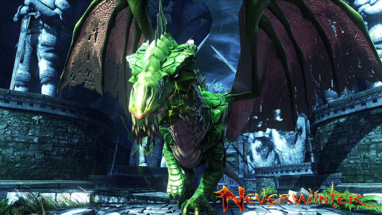 anteprima Neverwinter - Shadowmantle