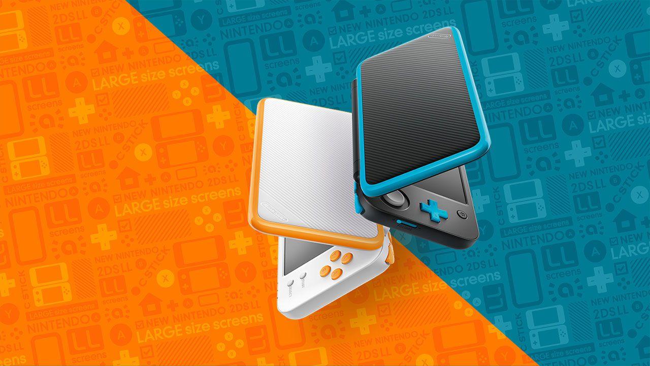 recensione New 2DS XL: Recensione della nuova console portatile Nintendo