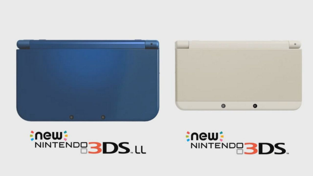 speciale New 3DS