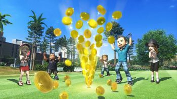 New Everybody's Golf