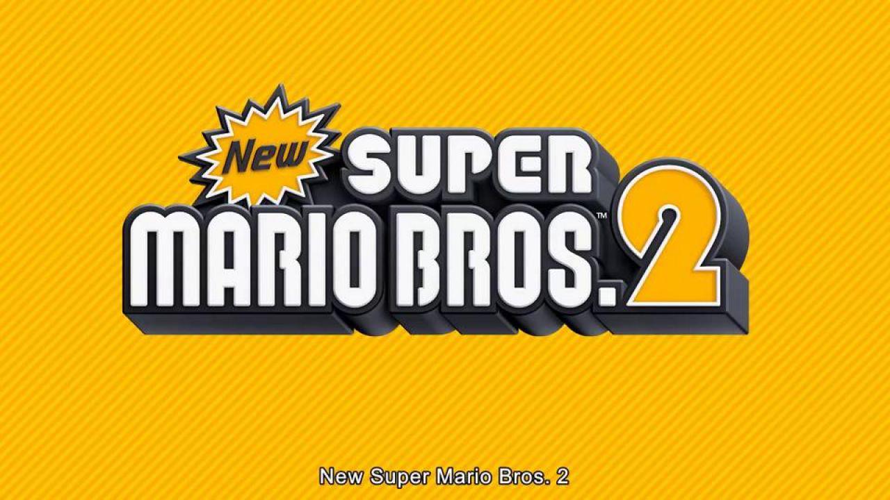 recensione New Super Mario Bros. 2