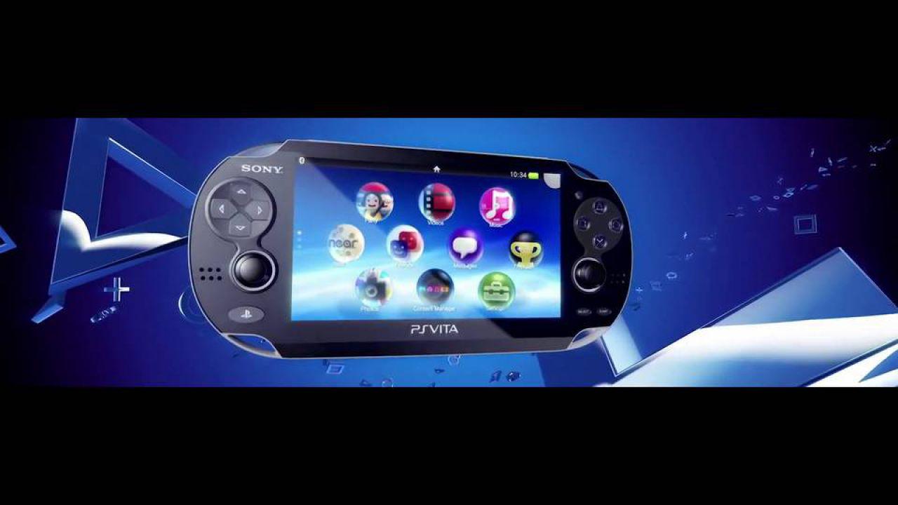 speciale NGP - Next Generation Portable (PSP2)