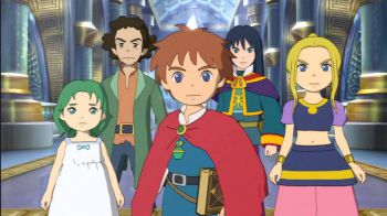 Ni No Kuni - Post Mortem