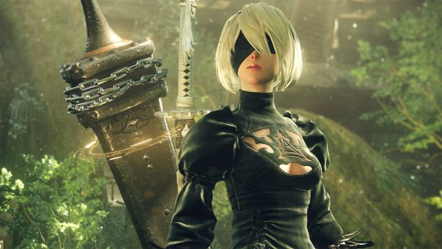 NieR Automata Become as Gods Edition Recensione: Gloria all'umanità su Xbox One