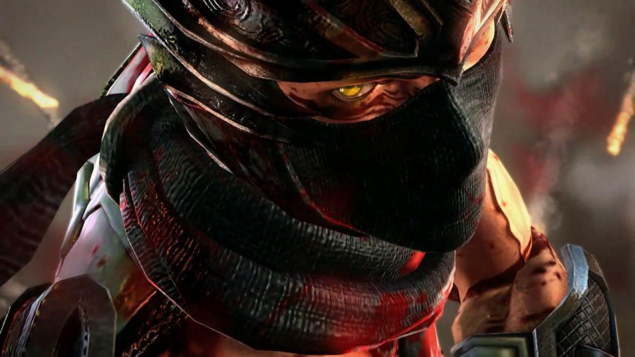 anteprima Ninja Gaiden 3