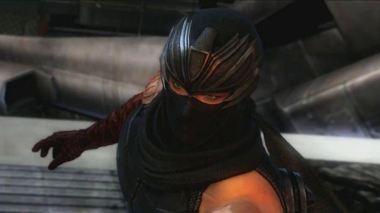 hands on Ninja Gaiden 3