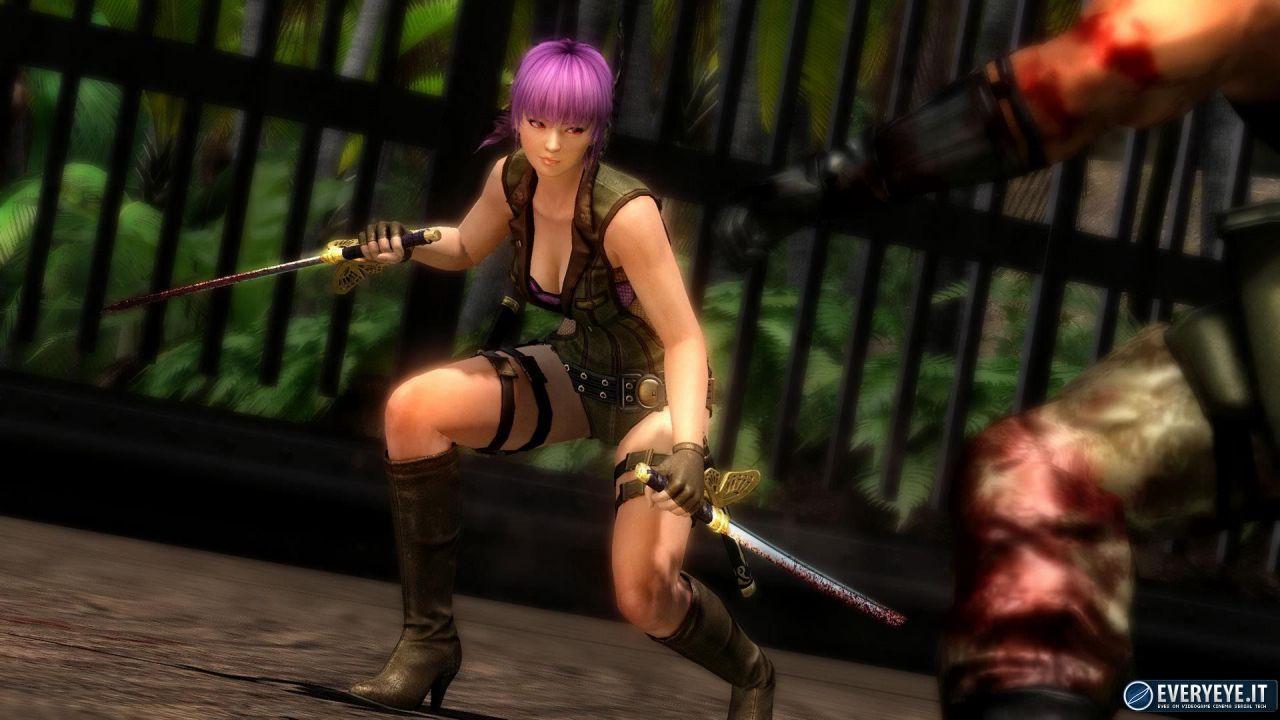 recensione Ninja Gaiden 3: Razor's Edge