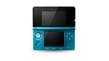 Nintendo 3DS - Aggiornamento Firmware