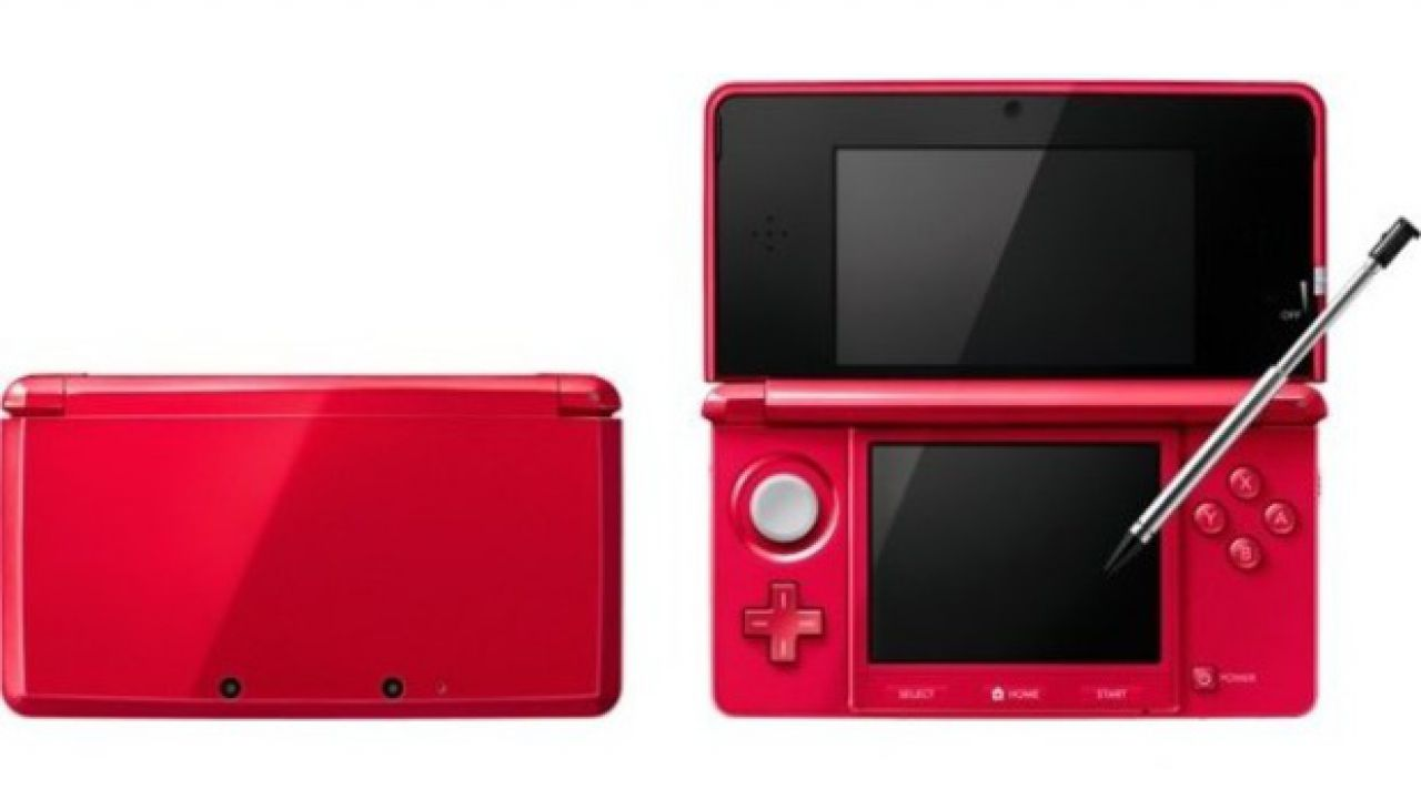 speciale Nintendo 3DS - LineUp