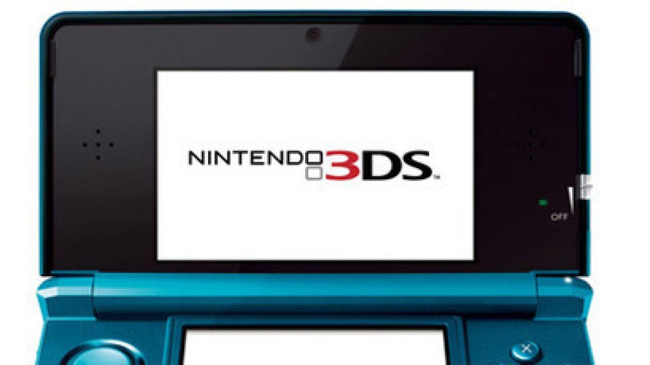 speciale Nintendo 3DS Party Milano