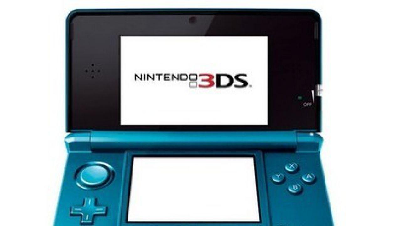 speciale Nintendo 3DS - Software interno