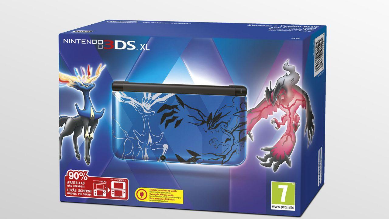 hands on Nintendo 3DS - Tech Demo