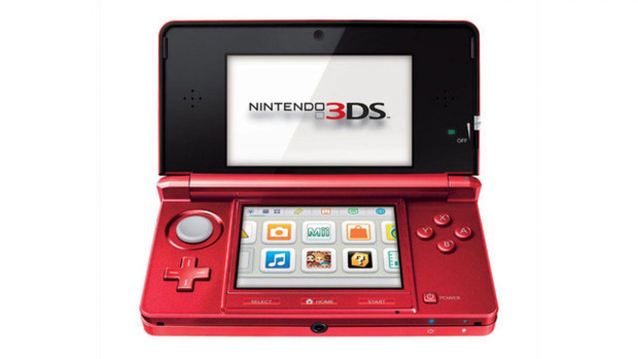 speciale Nintendo Conferenza 3DS