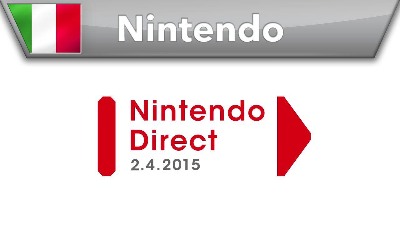speciale Nintendo Direct - 01 Aprile 2015 - Tutte le Novità