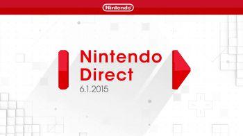 Nintendo Micro Direct