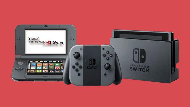Nintendo Switch e 3DS: nuovi giochi e tutte le uscite di gennaio 2019