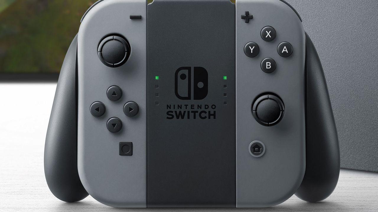 Nintendo SWITCH: indiscrezioni su schermo, controller e batteria