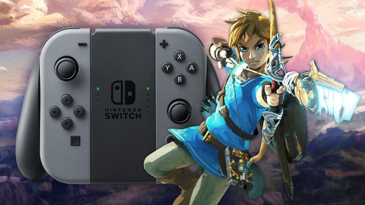 speciale Nintendo Switch, giochi e accessori: i migliori regali di Natale