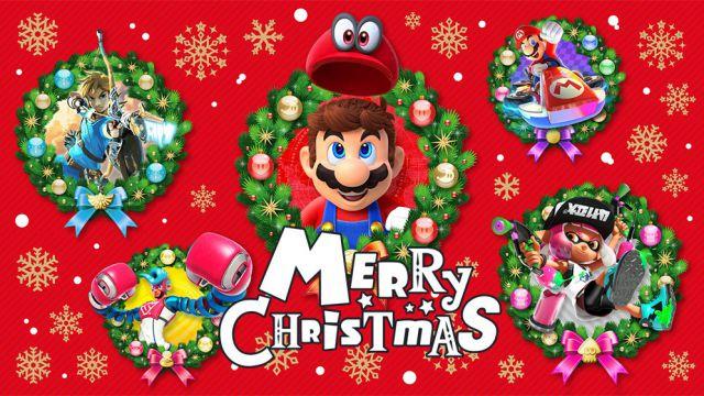 Nintendo Switch offerte: i giochi da comprare con gli sconti di Natale