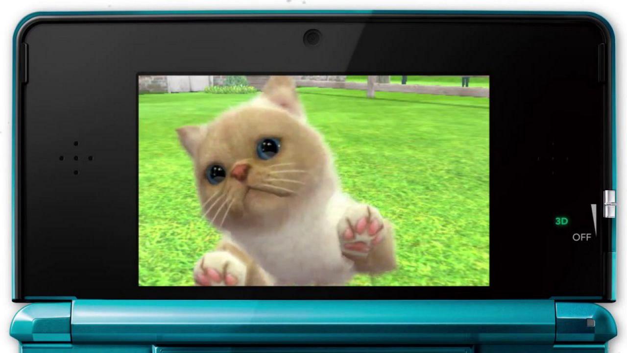 recensione Nintendogs Cats