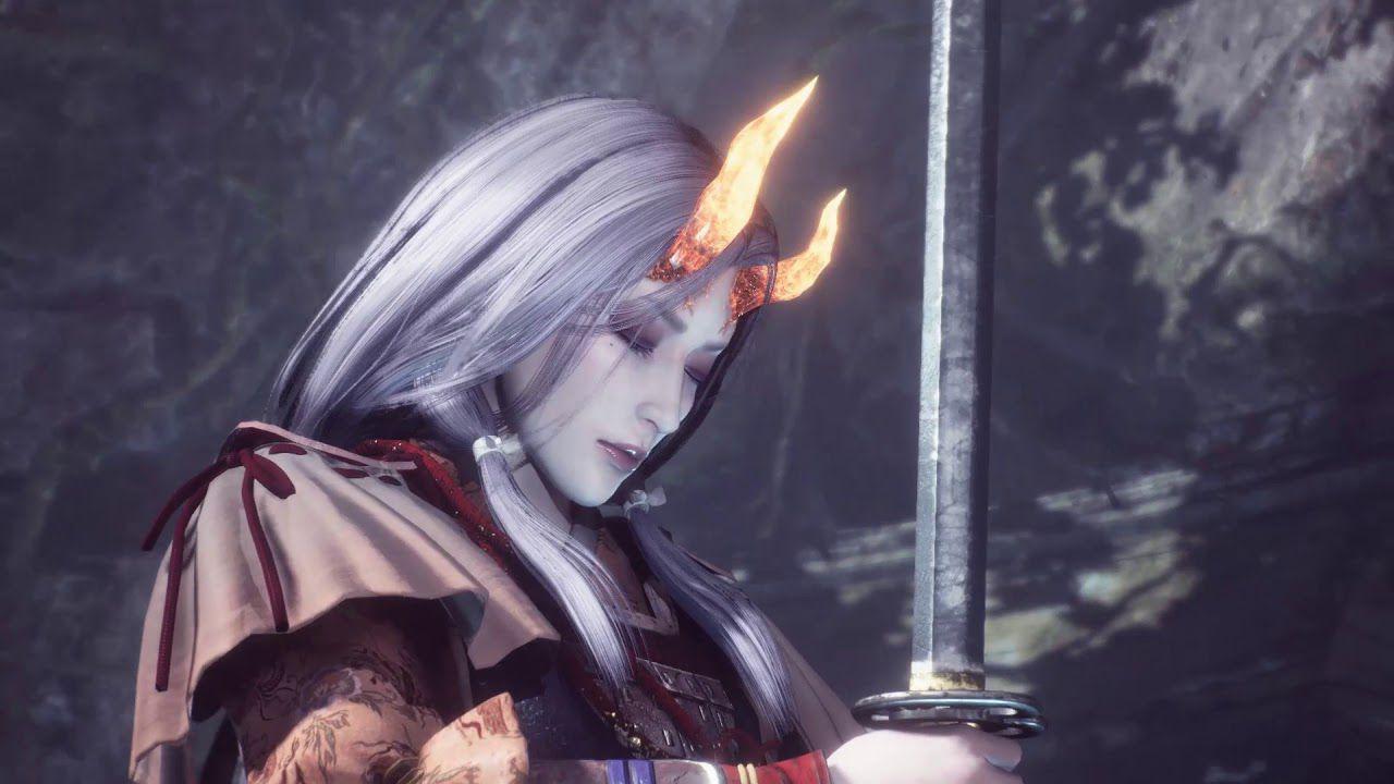 Nioh 2: la recensione dell'ultimo DLC Il Primo Samurai