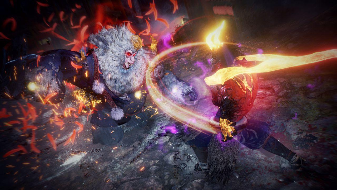 Nioh 2 Si Torna A Caccia Di Yokai Nel Nuovo Soulslike Per Ps4