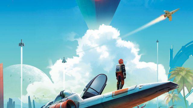 No Man's Sky Next Recensione: verso l'infinito e oltre
