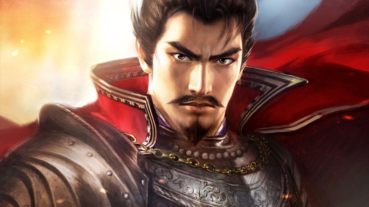 provato Nobunaga's Ambition: Sphere of Influence