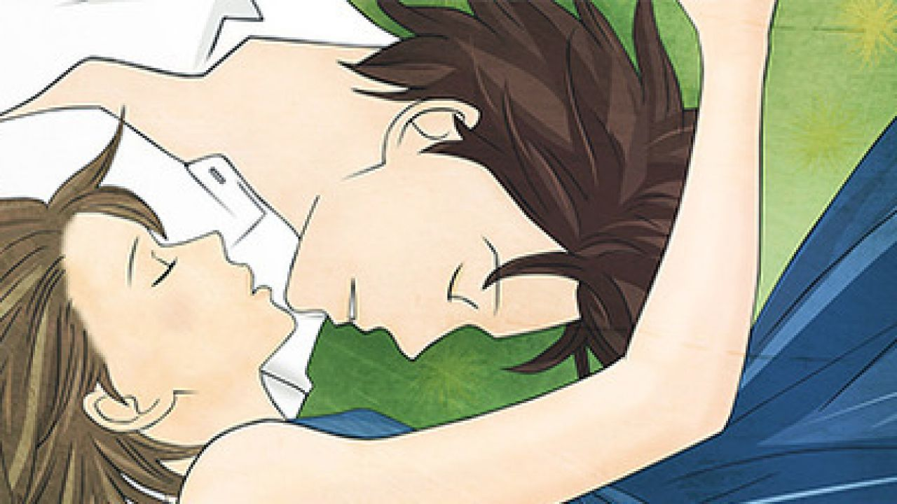 first look Nodame Cantabile