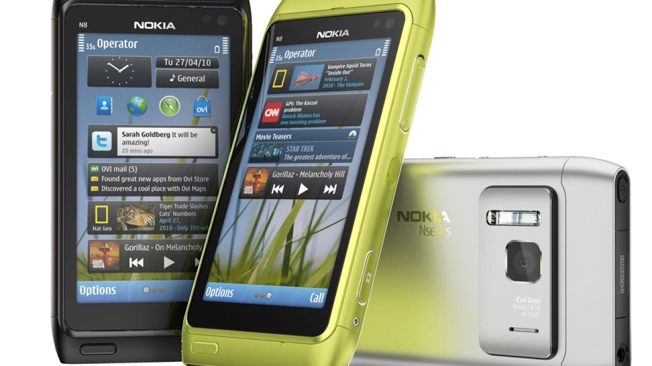 recensione nokia n8 everyeye tech rh tech everyeye it Nokia E7 Nokia 3