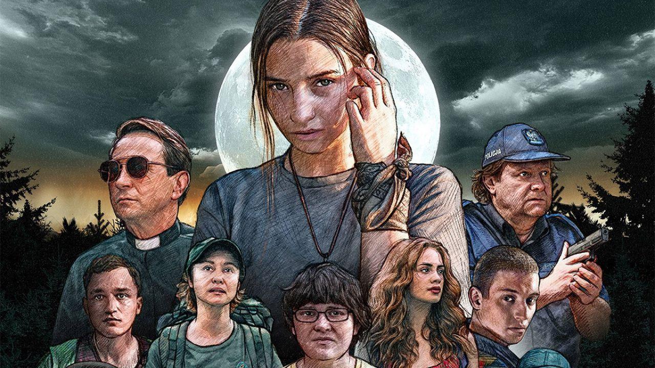 recensione Non dormire nel bosco stanotte, la recensione dell'horror Netflix