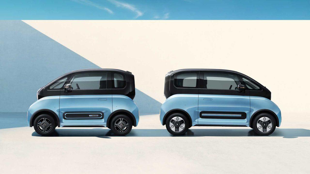speciale Non solo XEV Yoyo: le auto elettriche che costano meno di 10.000 euro