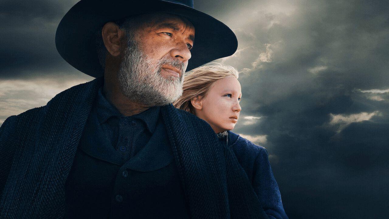 recensione Notizie dal mondo: recensione del western di Paul Greengrass con Tom Hanks