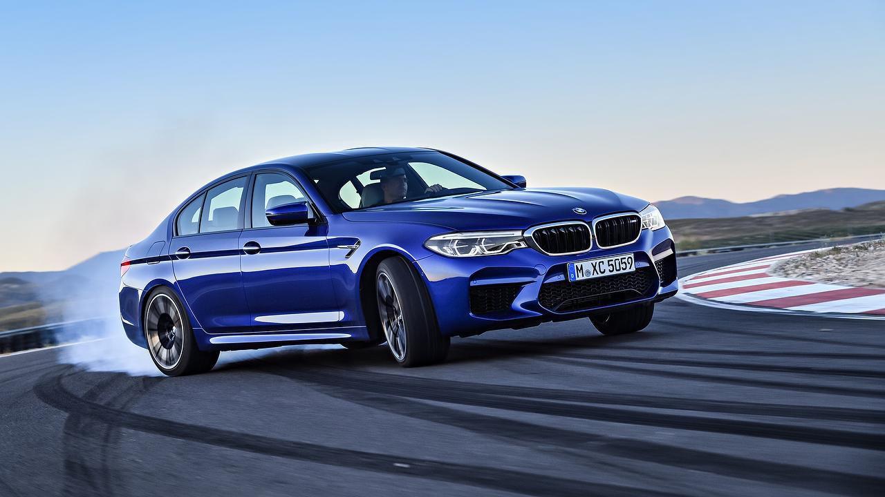 Nuova BMW M5: ancora più veloce, ancora più cattiva