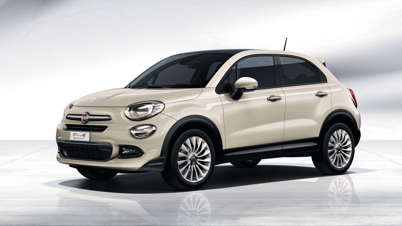 Nuova Fiat 500x 2018 Il Suv Piu Venduto D Italia Si Rinnova