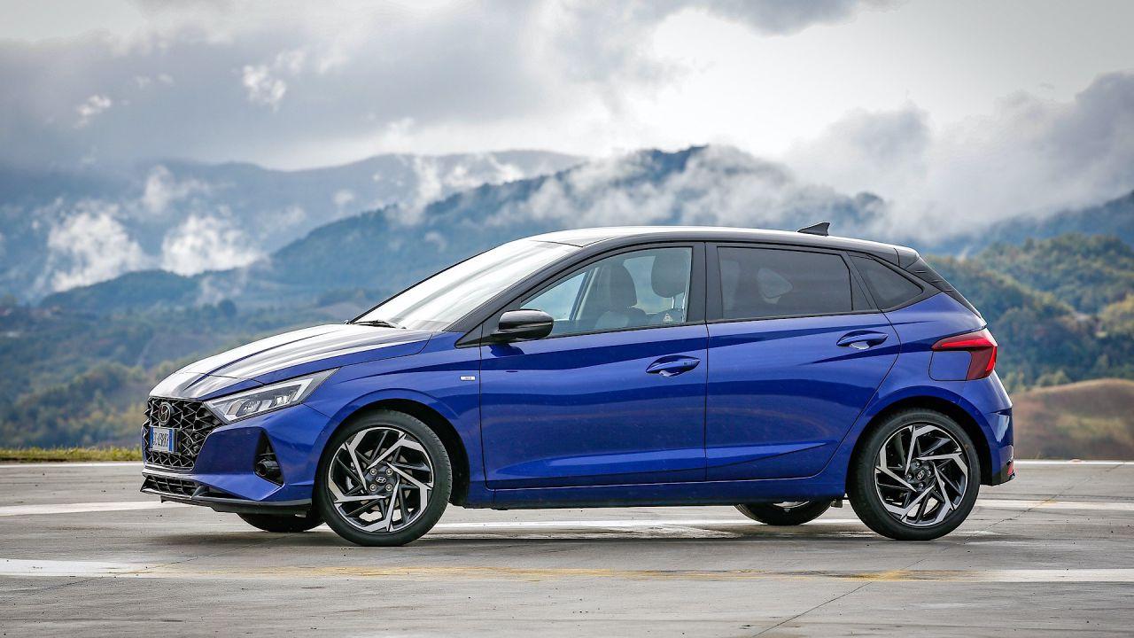Nuova Hyundai i20 ibrida con tecnologia a 48V: la new gen a 149 euro/mese
