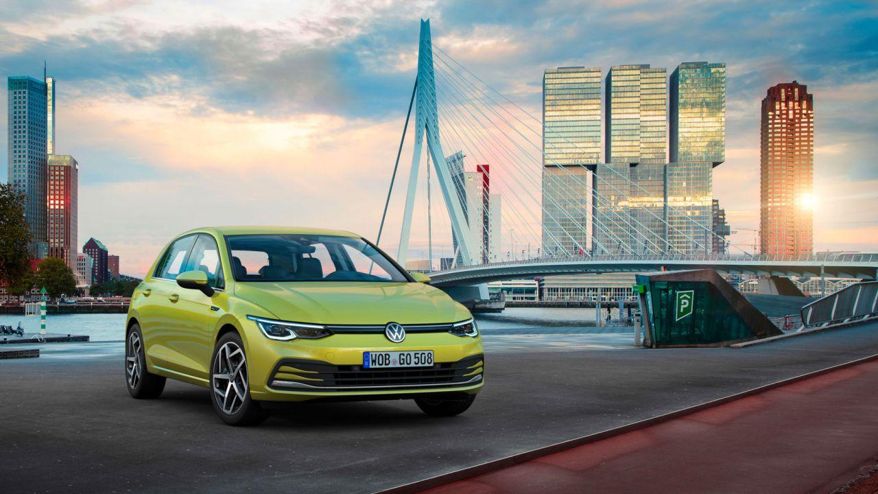 provato Nuova Volkswagen Golf 8 alla prova: un classico sempre più tecnologico