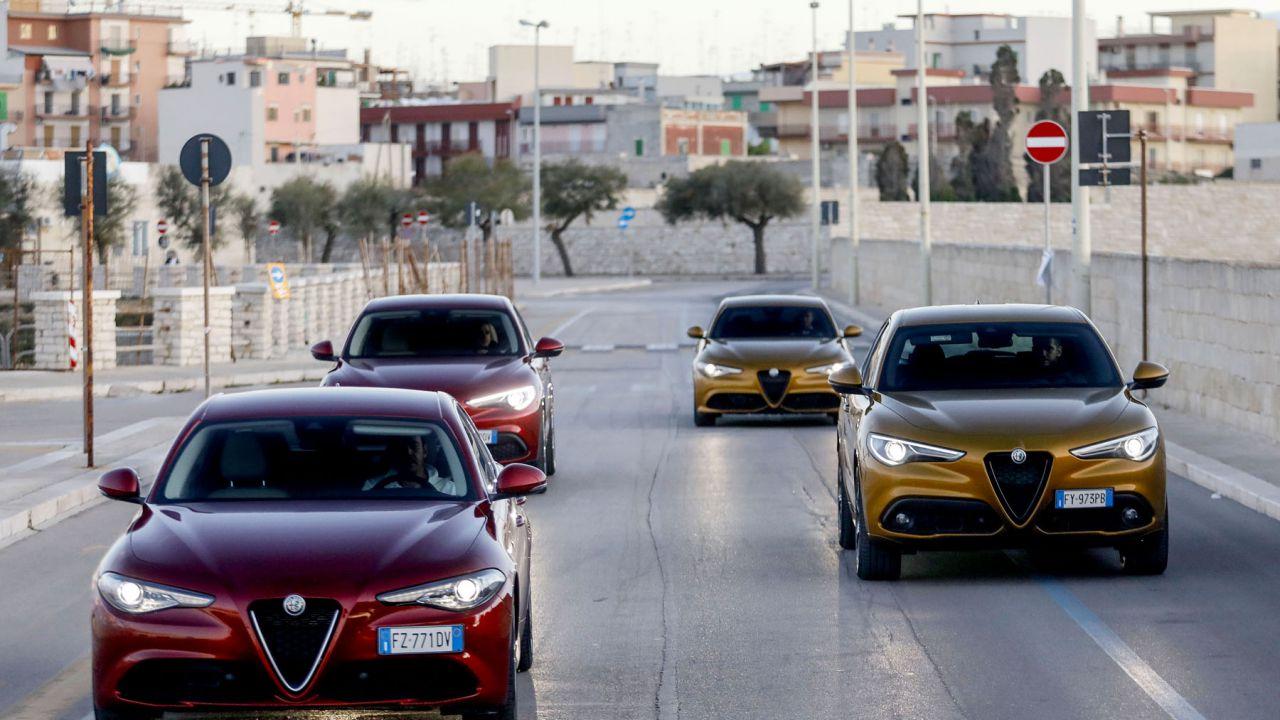 speciale Nuove Giulia e Stelvio: sono le Alfa Romeo 2020 che ci aspettavamo?